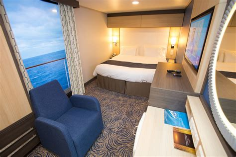 Cruise Line Cabin Categories by Choosing A Cruise Ship Cabin