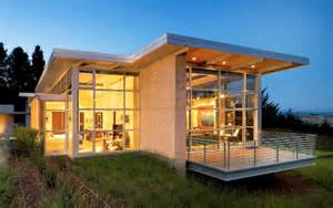 Modern Hillside House Plans by Contemporary Hillside House Plans Hillside House Design