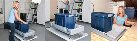 spacelift attic lifts home elevator company