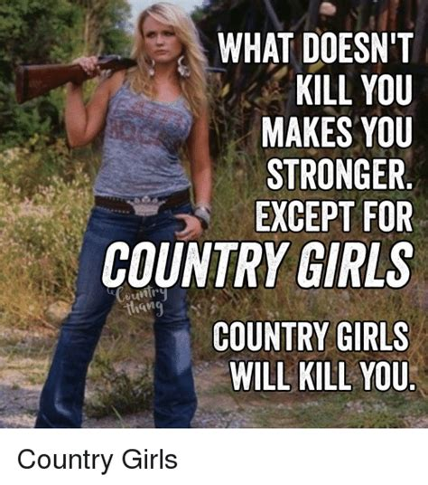 Country Girl Memes - funny country memes of 2017 on sizzle shame meme