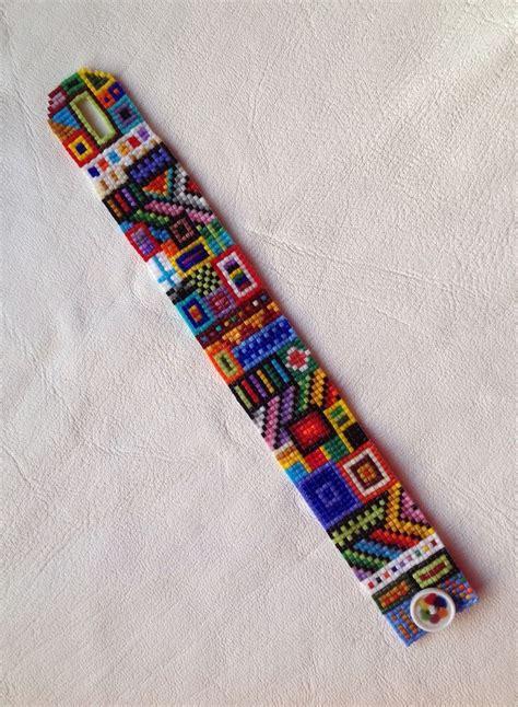 bead weaver 25 best ideas about bead loom bracelets on