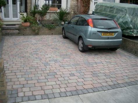 driveway paving bexley dartford lewisham woolwich welling bromley