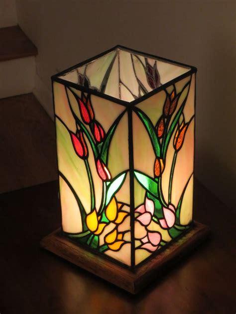 stained glass post light 2058 best vitrail images on pinterest glass glass art