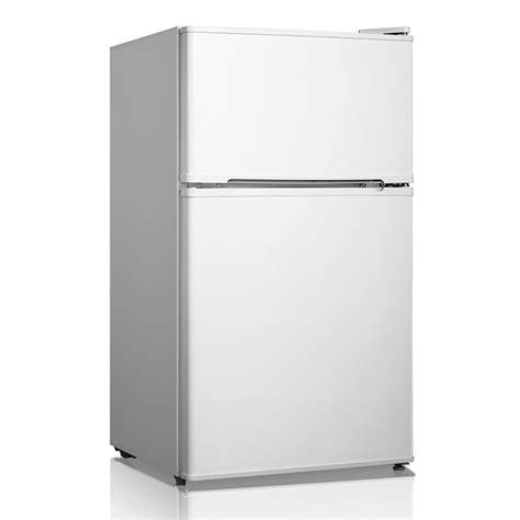 frigorifero 2 porte mini frigorifero a 2 porte bianco con 91 litri classe a