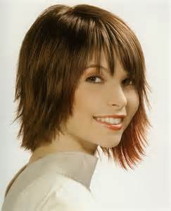 haircut for wispy hair short wispy hairstyles