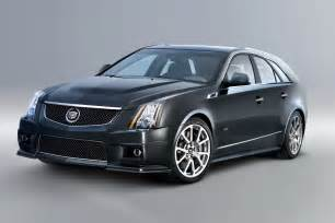 09 Cadillac Cts V For Sale Cadillac Cts V Sport Wagon Technical Details History