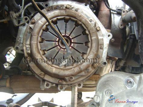 Bearing Kereta Viva Tacra S Diy Garage Clutch Bearing