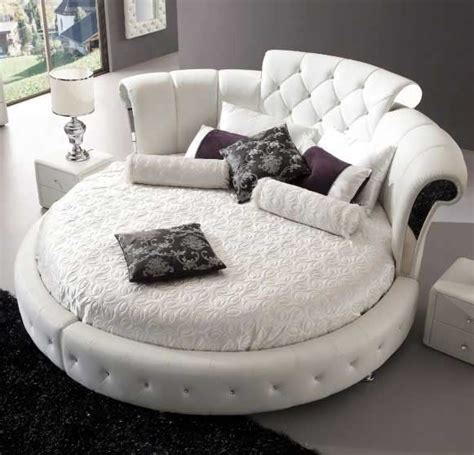 circular mattress circular beds