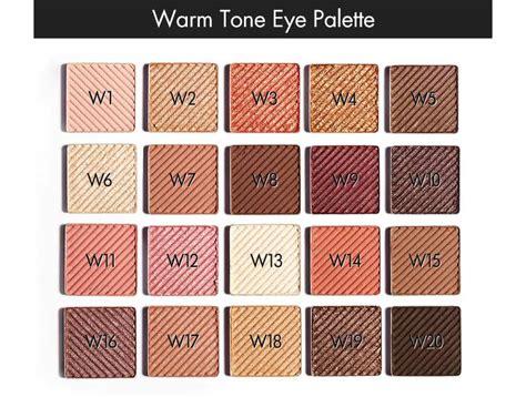 Etude House Personal Color Palette Pro Cool Tone box korea etude house personal color palette warm