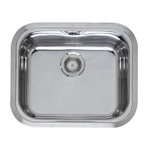 Kitchen Sinks Chicago Reginox Chicago Single Bowl Sink Sinks Taps