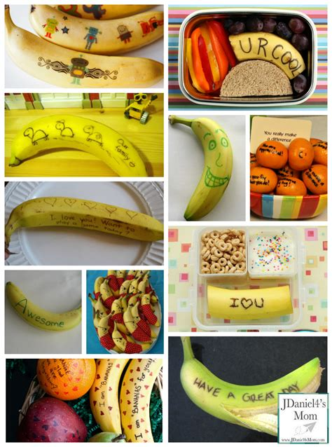 Wedding Anniversary Lunch Ideas by Lunch Box Ideas For Banana And Orange Messages
