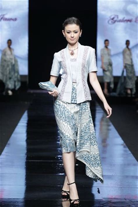 Batik Fashion Wanita Goraja Twoside Wide 17 best images about casual informal kebaya on instagram jakarta and house