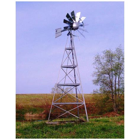 decorative windmills for homes outdoor water solutions 20 ornamental windmill 282213