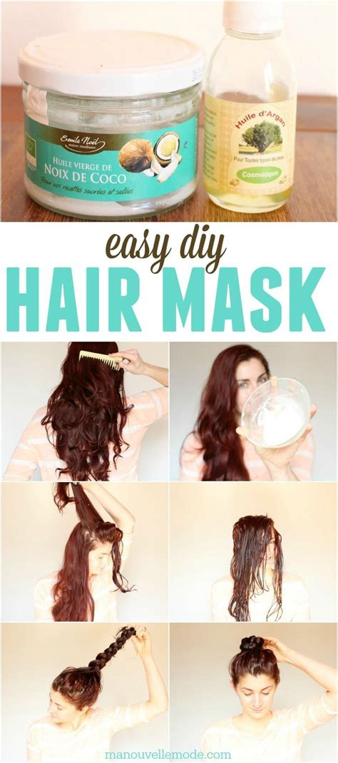 Hair Mask Diys Tips Tricks by 15 Hair Masks To Protect Your Hair Pretty Designs