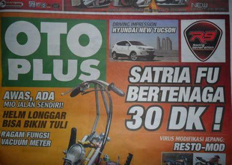 Bps Aman Gak suzuki satria fu 30 dk xtreme modified norival