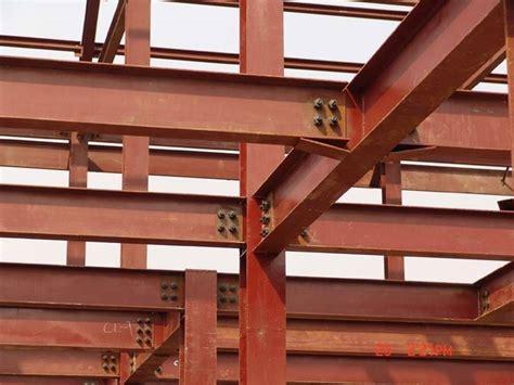 section beam pregi e difetti delle travi in acciaio scelta travi