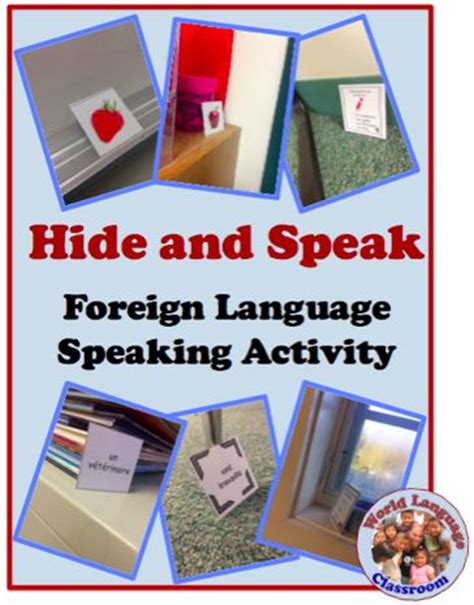 cool kids speak spanish 1512234966 25 best ideas about world language classroom on greetings posters 21 things for