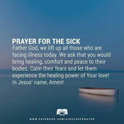 comforting words for someone in hospital best 25 prayers for healing ideas on pinterest healing
