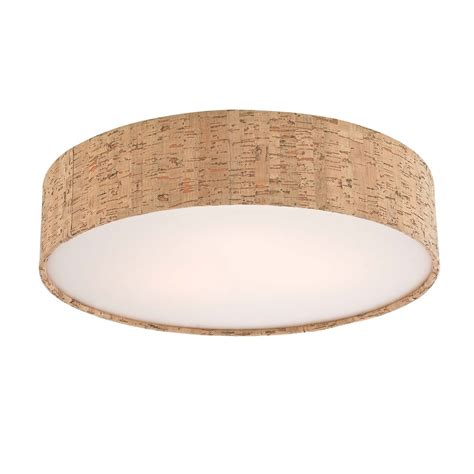 Decorative Ceiling Lights Decorative Ceiling Trim For Recessed Lights With Cork Drum