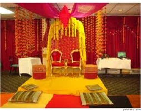 Mayon Decoration Ideas by Mayon Stage Decoration Happy Weeding