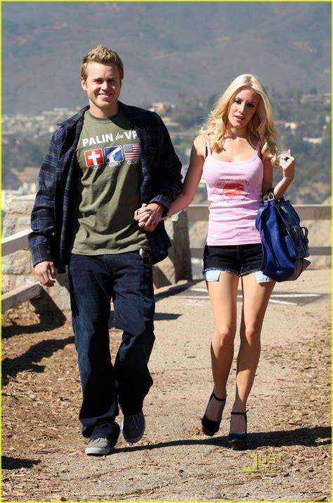 Spencer Pratt And Heidi Montag Endorses Palin by Heidi Spencer Vote Mccain Palin Photo 1500001 Heidi