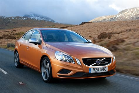 buy volvo s60 the clarkson review volvo s60 2010