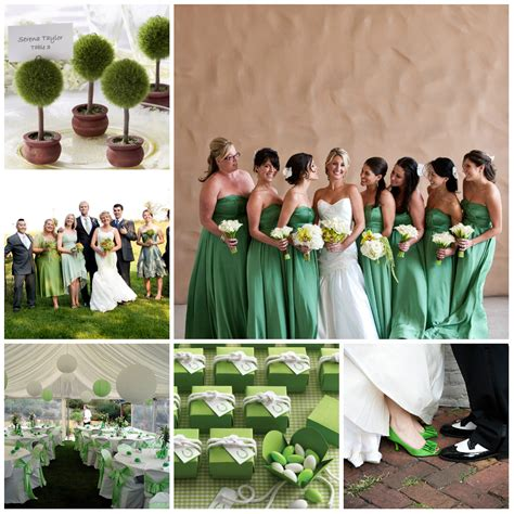 Is Wedding by Wedding In Green Design From A To Z
