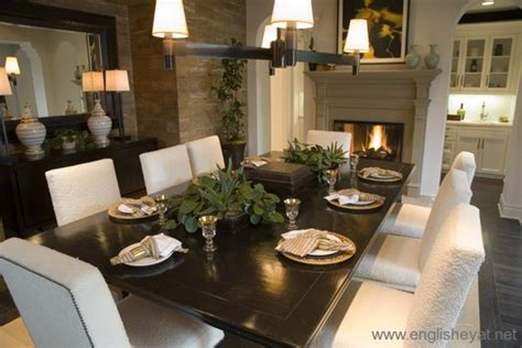 85 best dining room decorating ideas and pictures table كلمات انجليزية ادوات غرفة الطعام بالانجليزي the dining