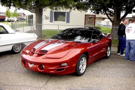2006 Pontiac Trans Am by Wallace County Cruisers