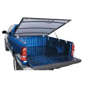 Lund Truck Accessories Canada Lund Genesis Hinged Soft Tonneau Cover 167109