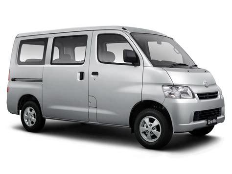 Kondensor Daihatsu Gran Max daihatsu gran max minibus 2007 pr