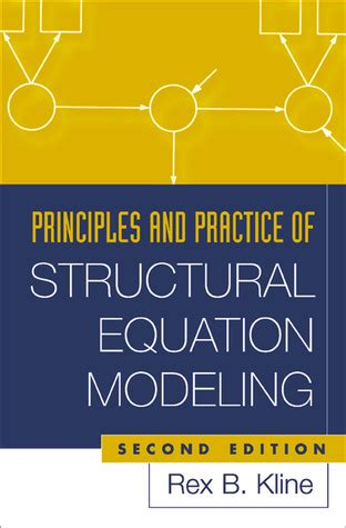 principles  practice  structural equation modeling