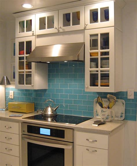 recycled glass backsplashes for kitchens 168 best images about kitchen ideas on mosaic