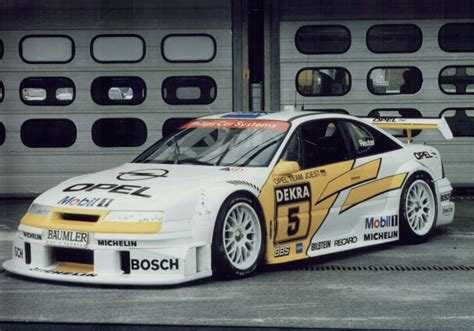 opel calibra race car opel calibra v6 dtm 0 dtm pinterest