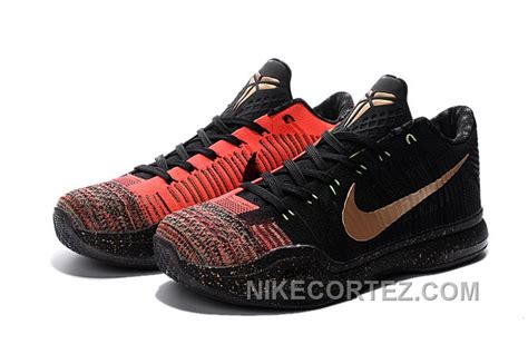 black friday basketball shoes nike basketball shoes 10 flyknit low 351 2016