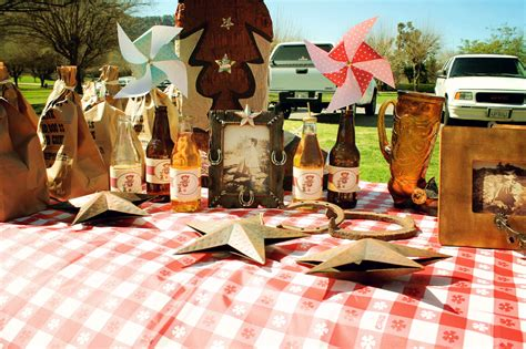western themed events western themed party cowboy cowgirl birthday party