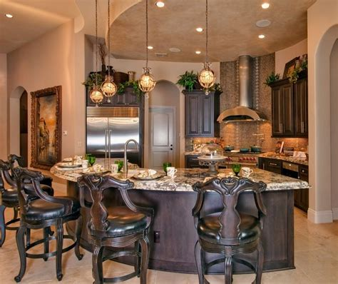 Kitchen Design San Antonio by 25 Best Ideas About Tuscan Kitchen Design On Pinterest