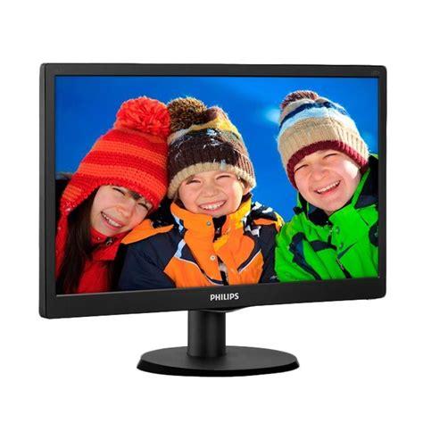 Laptop Asus Terbaru Di Bandar Lung daftar harga lenovo l2364w led monitor hitam 23 inch terbaru badai harga murah