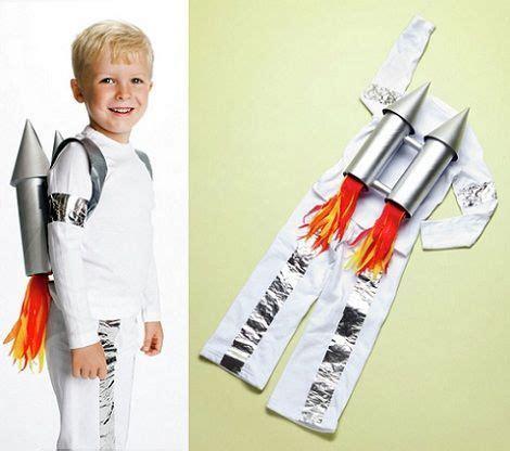 disfraz de astronauta casero disfraces caseros ninos astronauta bebesblog com