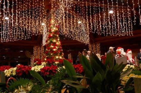 christmas lights montgomery al christmas lights festival montgomery alabama travel