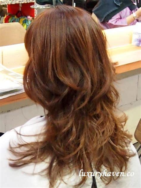 Sho Kuda Untuk Rambut 6 model rambut panjang wanita indo fashion