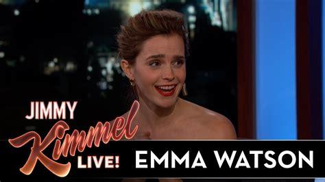 emma watson likes and dislikes emma watson s harry potter outtake vidshaker