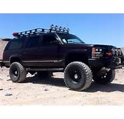 Find Used Lifted 4x4 Zombie Attack Suburban In Las Vegas Nevada