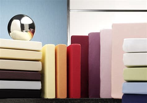 Mako Satin Spannbettlaken 770 by Estella Feinjersey Spannbetttuch 40 Farben Boudoir