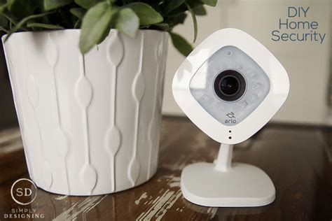 diy home security system part 2