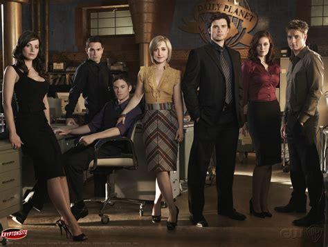 Smallville Season 8 smallville season 8 image gallery