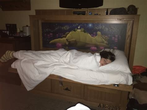 bed smaller than photo8 jpg picture of disney s port orleans resort