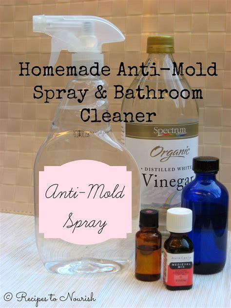 tea tree oil bathroom cleaner homemade anti mold spray bathroom cleaner health