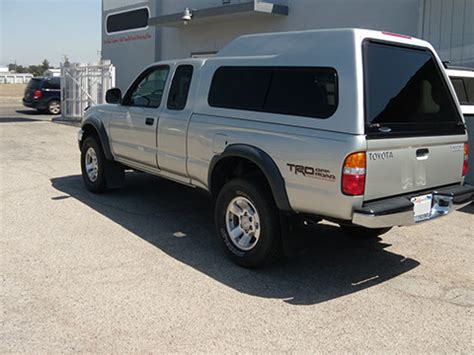 ultimate camper shells car and truck aftermarket parts and