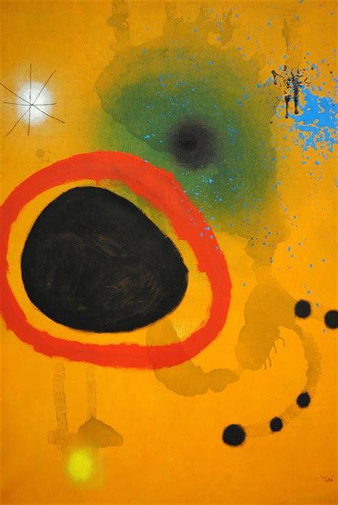 imagenes surrealistas de joan miro mejores 13 im 225 genes de joan mir 243 en pinterest arte